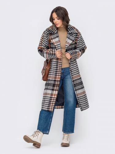 Пальто 18160