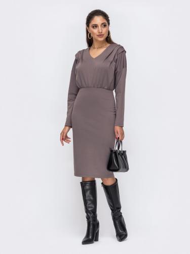 Платье 43514