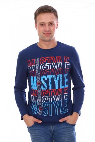 Лонгслив M-Style