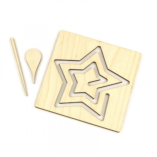 Межполушарная доска «Звезда», 134106
