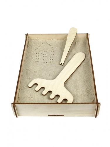 Набор для песка «Лопаточки», 143101
