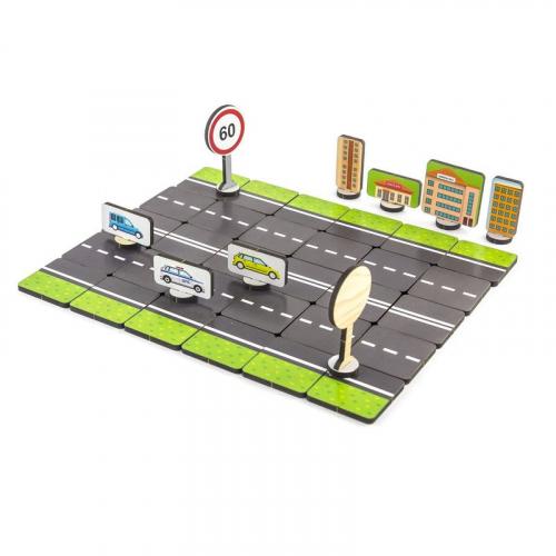 Правила дорожного движения «Базовый набор», 132101