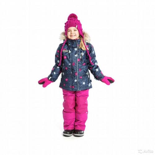 Зимний костюм Nano