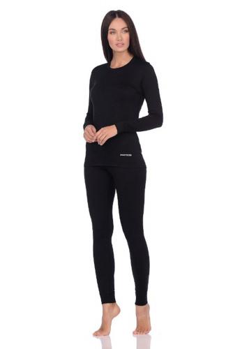 2090р. 4020р. Комплект женский футболка с длинным рукавом + леггинсы