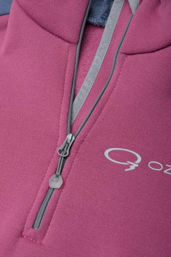 Пуловер теплый Malta О-Stretch