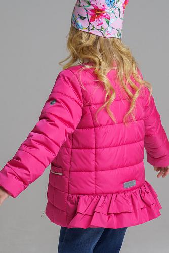 Куртка #172455Фуксия