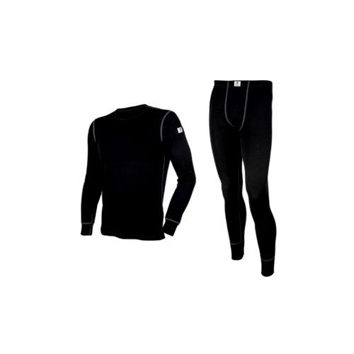 Комплект термобелья для мужчин - футболка + рейтузы Janus