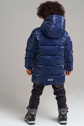 Куртка #238456Темно-синий