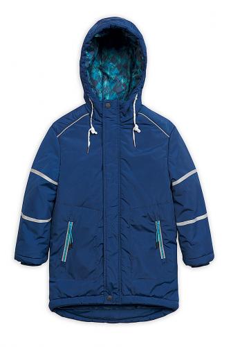 Куртка #96572Синий