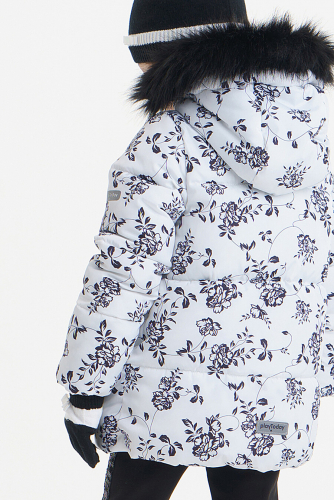 Куртка #172430Белый