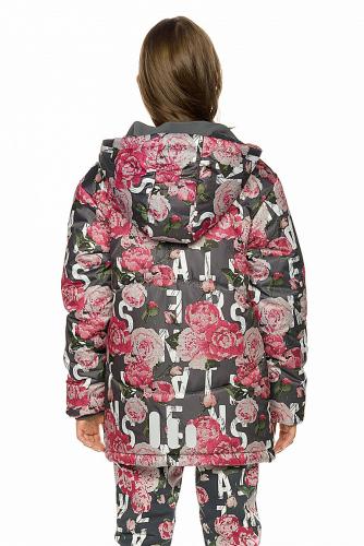 Куртка #233169Серый
