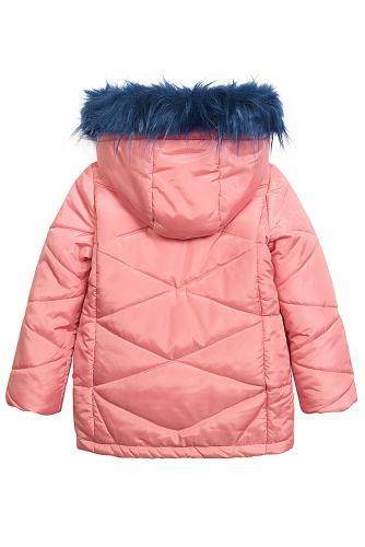Куртка #97104Розовый