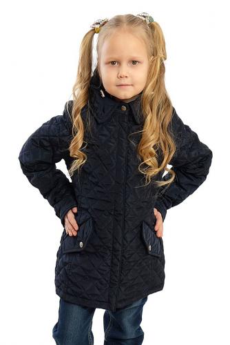 Куртка #166180Синий