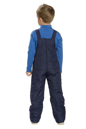 Комплект (Полукомбинезон+Куртка) #146133Красный