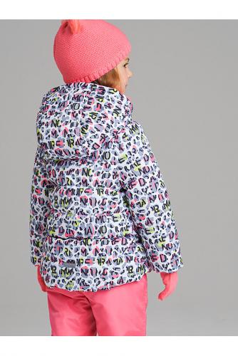 Куртка #178556Мульти
