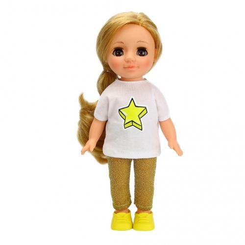 Кукла ВЕСНА Ася яркая звездочка