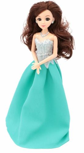 Кукла FUNKY TOYS Эмили в бальном платье