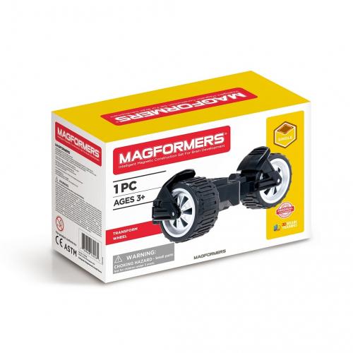 Конструктор MAGFORMERS Transform wheel Set