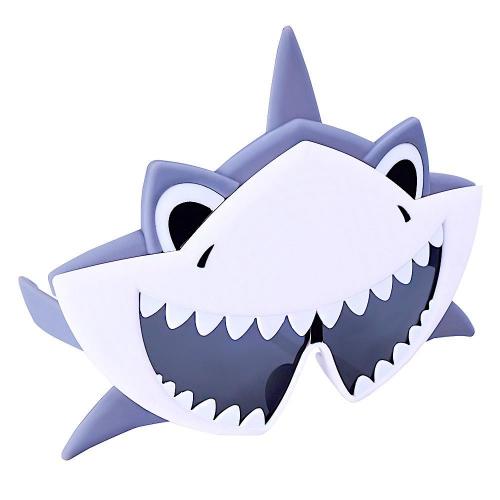 Очки солнцезащитные SUN-STACHES Акула