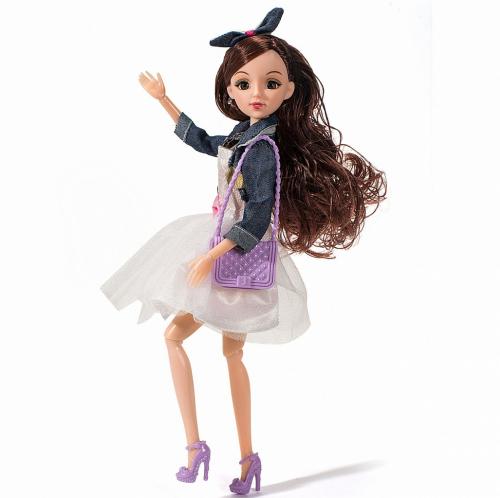 Кукла FUNKY TOYS Эмили на вечеринке