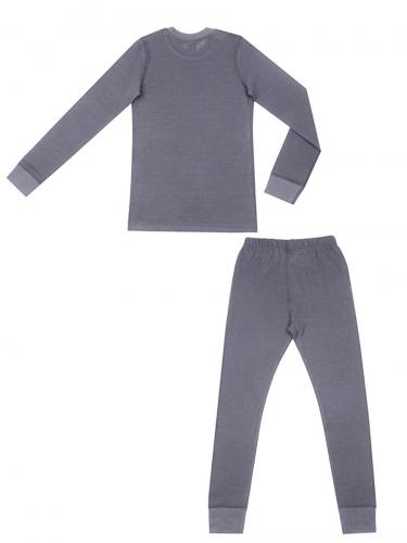 Комплект #166714Темно-серый194/серый