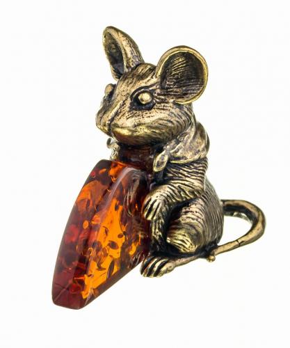Мышь с сыром 309