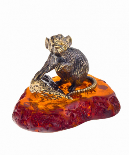 Мышь крыса с сыром 642