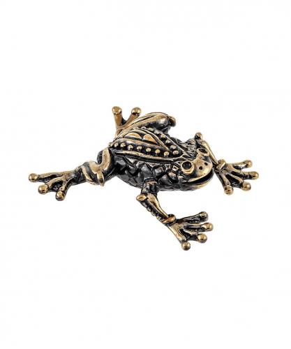 Лягушка Ажурная без подставки 1675.1