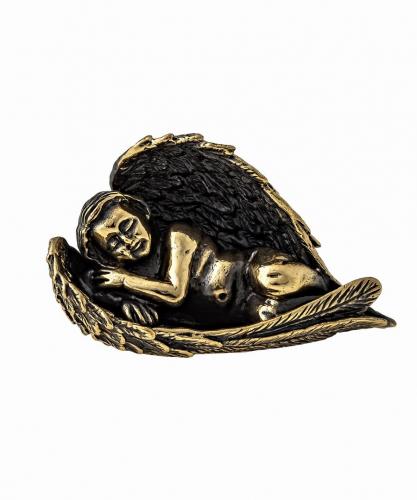 Ангел спящий без подставки 1275.1