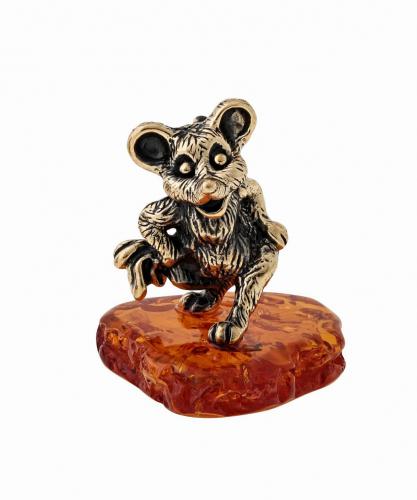 Мышь Пляшет 1493