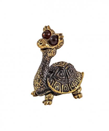 Черепаха Красотка 1947