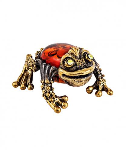 Лягушка жаба 304