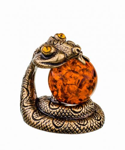 Змейка с шариком 211.2