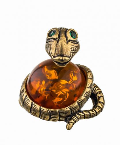 Змейка с глазками 211