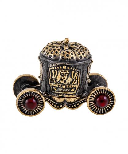 Наперсток Карета Тыква 1753