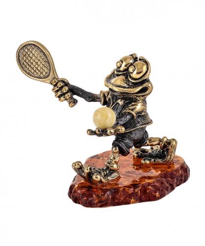 Спорт Лягушка Тенис 1761