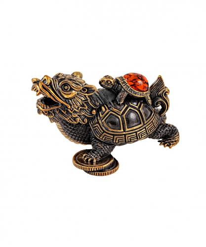 Черепаха Драконовая без подставки 1930.1