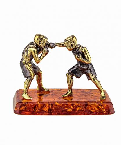 Спорт Боксеры 930