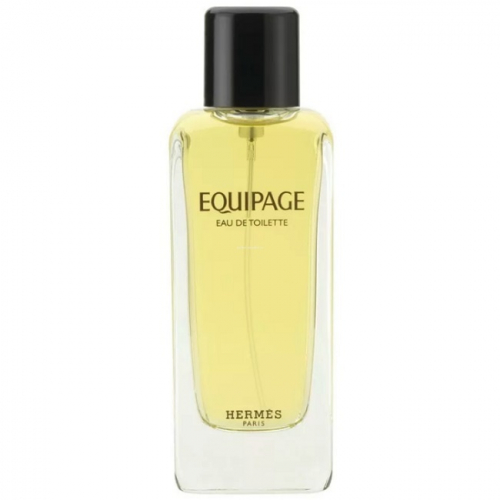 HERMES Equipage man edt tester 100 ml
