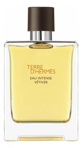 HERMES Terre d'Hermes Intense Vetiver man edp TESTER 100 ml NEW