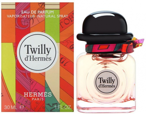 HERMES Twilly d' Hermes wom edp 50 ml