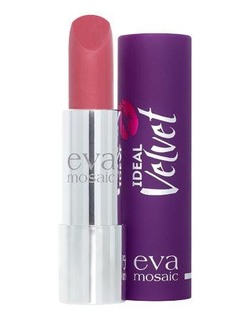 EVA губная помада Ideal VELVET матовая 03