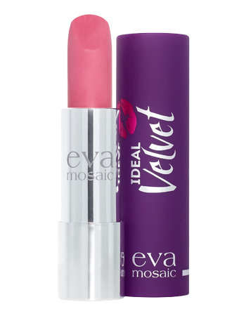 EVA губная помада Ideal VELVET матовая 02