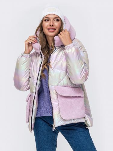 Куртка зимняя 3077