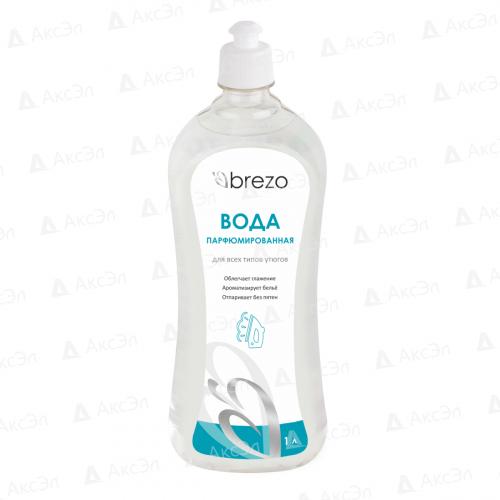 97036ПРОМО Парфюмированная вода Brezo для утюгов, 1 л