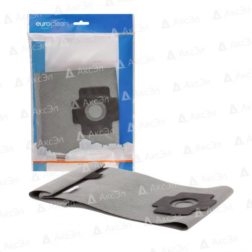 EUR-37R Мешок-пылесборник Euroclean многоразовый для пылесоса