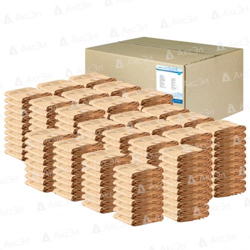 PK-311/300 Фильтр-мешки Airpaper бумажные для пылесоса, 300 шт