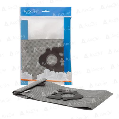 EUR-49R Мешок-пылесборник Euroclean многоразовый для пылесоса