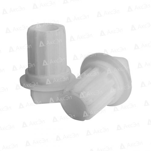 LPH2303 Втулка шнека для мясорубки Philips D 20мм, зубья 11 шт.