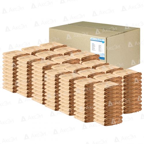 PK-311/200 Фильтр-мешки Airpaper бумажные для пылесоса, 200 шт